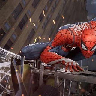 SIE称《蜘蛛侠》能帮助PS4实现1亿台销量