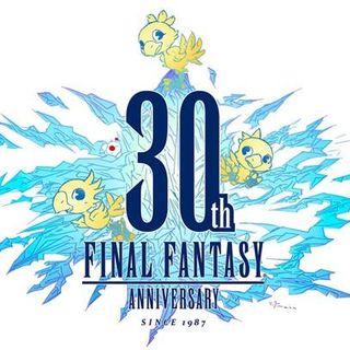 《最终幻想》系列30周年发布会回顾 海量消息与商品公布