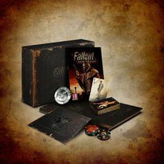Fallout: New Vegas - Collector's Edition