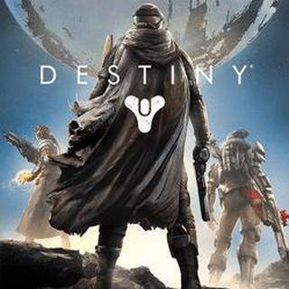 Destiny the video game
