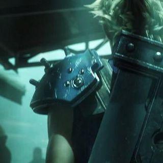 PSX最终幻想7宣传片观看次数最多 完整观看数排名公布