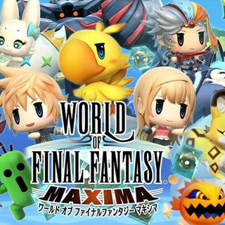 《最终幻想世界MAXIMA》制作人:Switch版最初被否决