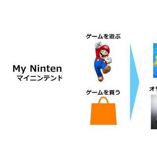 任天堂新积分制度与线上服务My Nintendo介绍