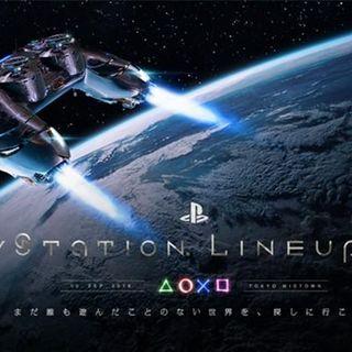 PlayStation发布会将于5:30举行 A9VG邀您观看视频直播