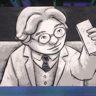 GDC2016致敬岩田聪先生 为他创作感人动画影片