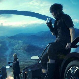 《最终幻想15》官方论坛开放 支持英文与日文