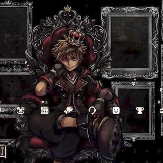 《王国之心3》限定刻印PS4主机附带原创PS4主题预览视频