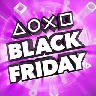 港服PS商店黑色星期五大型优惠上线 超400款游戏低至1折
