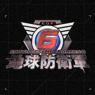 EARTH DEFENSE FORCES 6