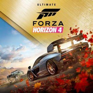 Forza Horizon 4: Ultimate Edition
