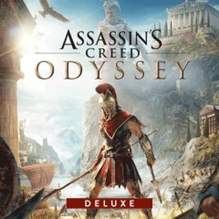 Assassin's Creed: Odyssey - Deluxe Edition