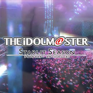 THE iDOLM@STER STARLIT SEASON