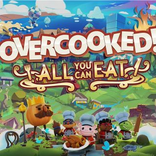 Overcooked All You Can Eat!