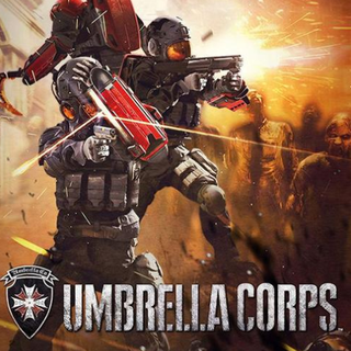 Biohazard: Umbrella Corps