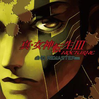 Shin Megami Tensei 3 Nocturne HD Remastered