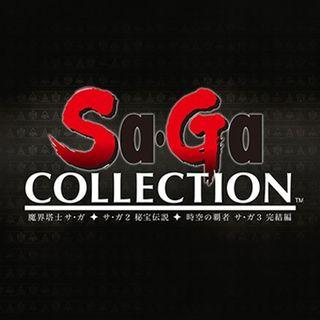 SaGa Collection