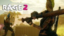 《狂怒2》在PS4 PRO与Xbox One X上将更重视帧数表现