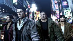 《如龍5 實現夢想者》PS4繁體中文版將于6月20日同步推出