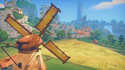 模拟经营游戏《波西亚时光》4月16日登陆NS、PS4、 XB1