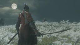 《只狼 影逝二度》开场前100分钟试玩视频 你准备好受苦了吗