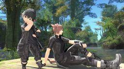 《最终幻想14》国际服未来更新计划 FF15联动确定日期