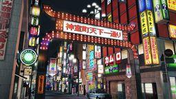 《如龙5》PS4版公开第一波中文资讯 5大都市5名主角