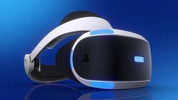 SIE宣布PS VR全球销量已达420万台 近7月售出120万台