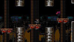 《鏟子騎士》開發商新作《賽博之影》公布 8bit橫版忍者游戲