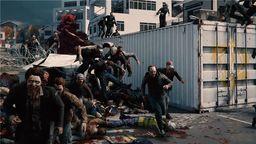 《僵尸世界大战》最新龙8国际pt网页版预告 揭开东京的极限任务