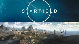 今年E3不会公布《上古卷轴6》与《星原》的新消息