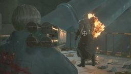 《生化危机2 重制版》将推出解锁全部奖励DLC 或包含火箭筒