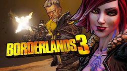 《无主之地3》或将于9月13日发售 PC版Epic商店限时独占