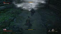 《只狼 影逝二度》孤影众 太刀足打法视频攻略 太刀足怎么打