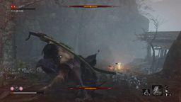 《只狼 影逝二度》牛饮德次郎忍杀视频攻略 德次郎怎么打