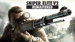 《狙击精英V2 高清版》将于5月14日发售 公布画质对比宣传片