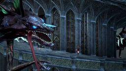 """《血污 夜之仪式》新场景""""双龙之塔""""演示视频 画面有所提升"""