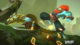 《非常英雄》将于今年春季登陆PS4 新增难度选项及拍照模式