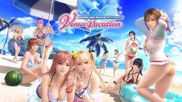 《死或生 沙滩排球 维纳斯假期》SSR泳装必中活动现已开启