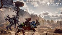 《地平线》开发商新作或为多人游戏 由彩六开发者领衔