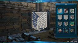 《进击的巨人2 最终之战》夺回外墙模式详情与新武器演示