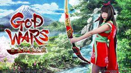 《诸神战争 日本神话大战》公开Steam版介绍影像 支持中文