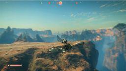 《狂怒2》公布23分钟实机演示视频 可自由召唤各类载具