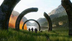 《光环 无限》将有大型社交玩法 游戏体验或与《命运?#38450;?#20284;