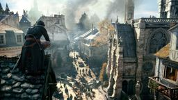 《刺客信条 大革命》口碑暴涨触发Steam反刷评机制