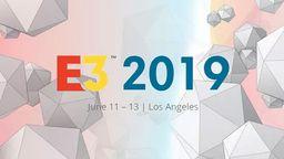E3 2019各厂商发布会时间 微软任天堂育碧展前发布会时间表