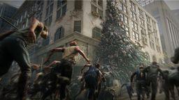 《僵尸世界大战》首周销量超过100万份 Epic  Games发文庆祝