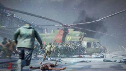 《僵尸世界大战》首周全球销量突破100万套 后续更新内容公布