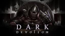 2D类魂游戏《黑暗献祭》中文版即将推出 Steam售价70元