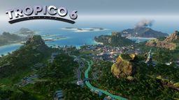 《海岛大亨6》正在申请审批 过审之后将在Steam解除锁区限制