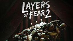 《层层恐惧2》5月28日恐惧来袭 登陆PS4/XB1/STEAM平台